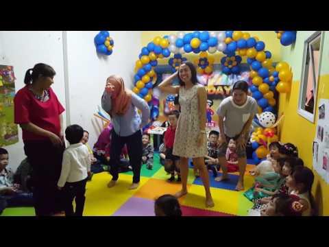 6th Anniversary of Little Star Montessori School