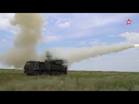 Военная приемка. «Армия-2017.Территория военного превосходства»