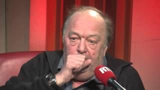 Les Grosses Têtes en Folie : Le Coup de Sang de Bernard Mabille.