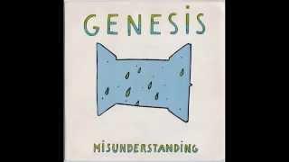 Genesis - Misunderstanding Early Demo
