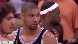 San Antonio Spurs all championships - (1999,2003,2005,2007,2014)