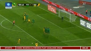 Analysing Nigeria's Next Game Against Libya |Sports This Morning|