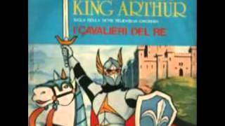 I Cavalieri del RE - La spada di King Arthur