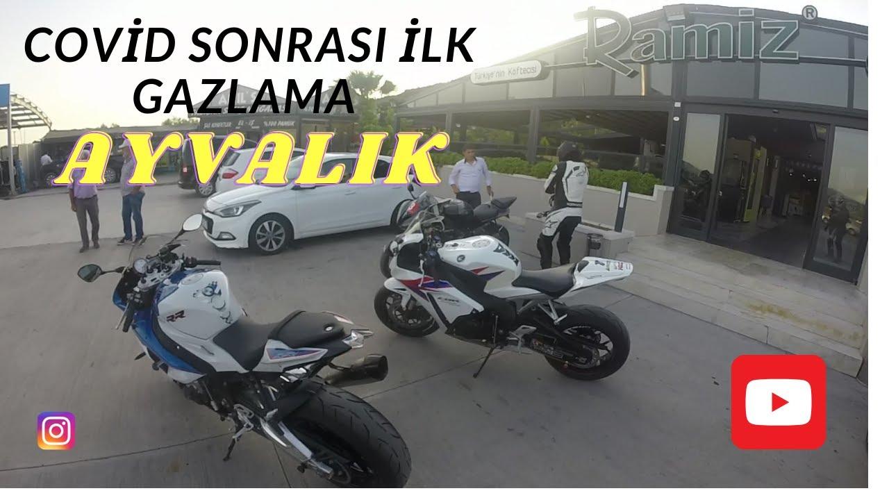 Download #BMW #S1000RR #CBR1000RR#R6 #COVİD19  SONRASI İLK GAZLAMA