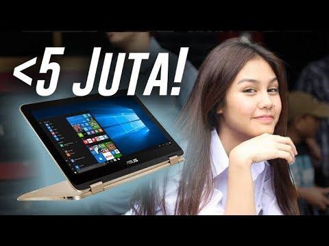 5 Laptop MURAH Paling PAS Buat SEKOLAH!