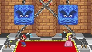 Mario Party Advance - All Duel Minigames