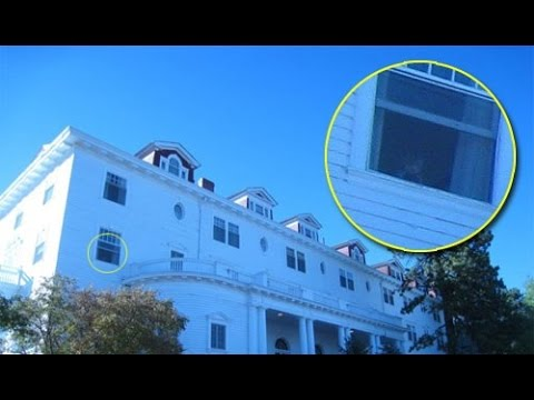 9 Most Haunted Places In America Youtube