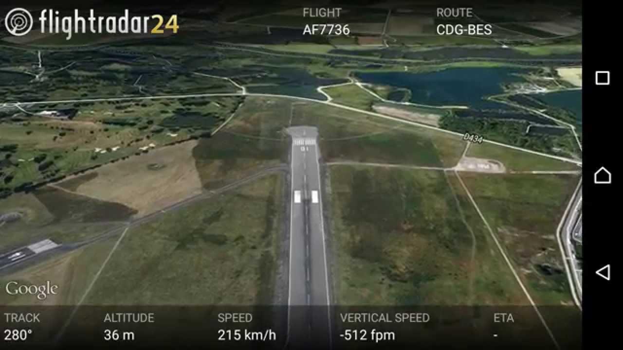 SQUAWK ALERT 7700 AIR FRANCE AIRBUS