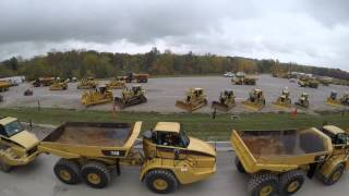 Video still for Newman Tractor & Ritchie Bros Auction