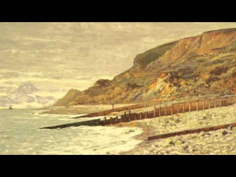 The Impressionists | Lessons from Delacroix with Christopher Riopelle | The National Gallery, London