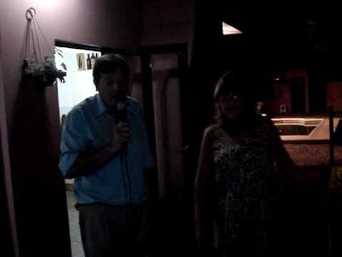 Perfidia - Laborde y Winnie (karaoke)