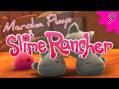 Slime Rancher #9 - Weird Offshore Temple