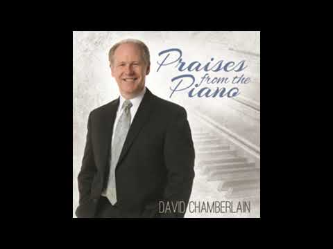 David Chamberlain - Jesus Paid It All