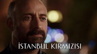 İstanbul kırmızısı trailer | english subtitle