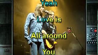 Love Song Karaoke