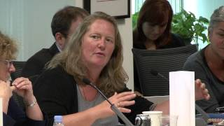 Pew Research & Knight Foundation Nonprofit News Roundtable: Part 4 of 4