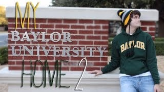 My Baylor University Home 2