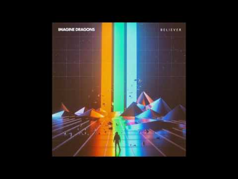 Imagine Dragons Believer(OFFICIAL VIDEO)