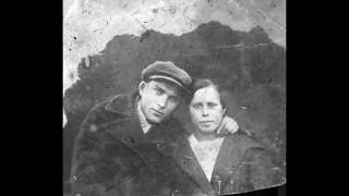 Мои дедушка Фурцев Роман Васильевич - боец Красной армии в Великую Отечественную войну