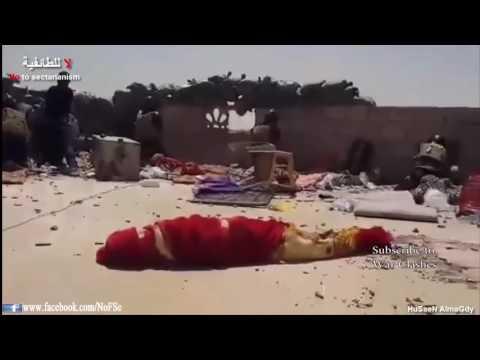 War Documentary Iraq War   Heavy Firefight, Shooting, Clashes