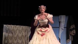 JENNY LIND The Swedish Nightingale in America