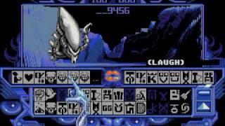 Captain Blood (Atari ST) - Migrax