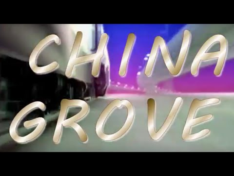 The Doobie Brothers China Grove Lyrics