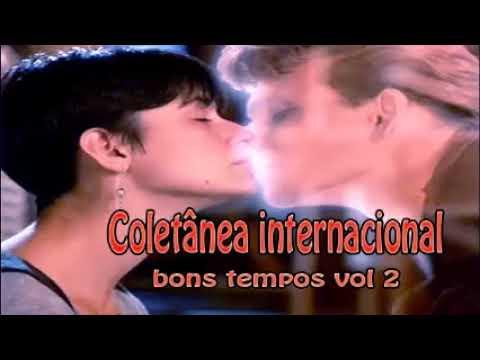 Coletanea Internacional   Bons Tempos VOL 2