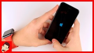 Как убить iPhone за 15 секунд? Худший баг Apple iOS за все время!