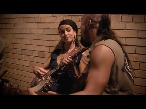 Nahko Bear & Leah Song