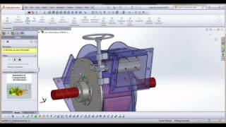 Cross Flow Turbine ENZY