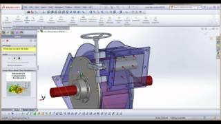 Cross Flow Turbine ENZY