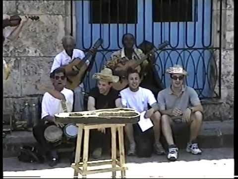 CUBA 2001/ PART 2