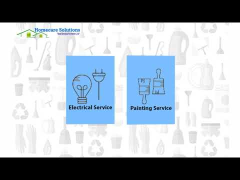 Home Care Services in Bangalore – Homecaresolutions