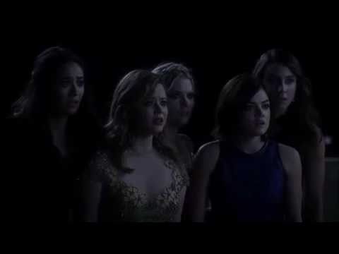 PLL Couples//In The Name Of Love//Pretty Little Edits