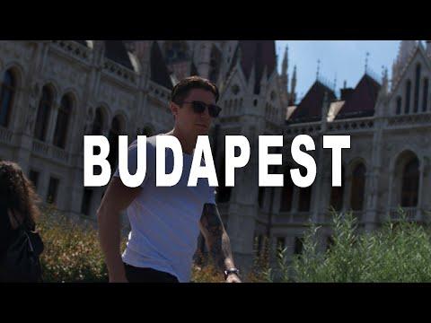 INVESTIR À BUDAPEST - La conférence