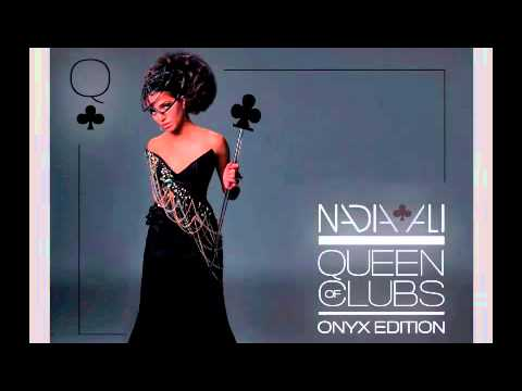 Nadia Ali - Ride With Me