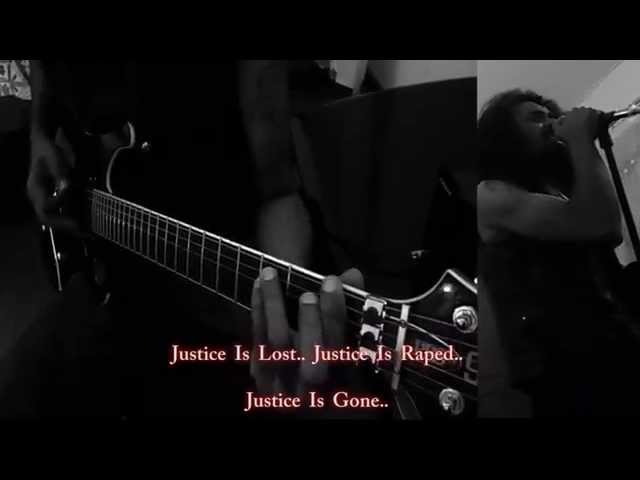 And Justice For All Guitar & Vocal Cover