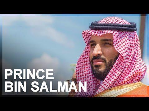Saudi Arabia's new Crown Prince