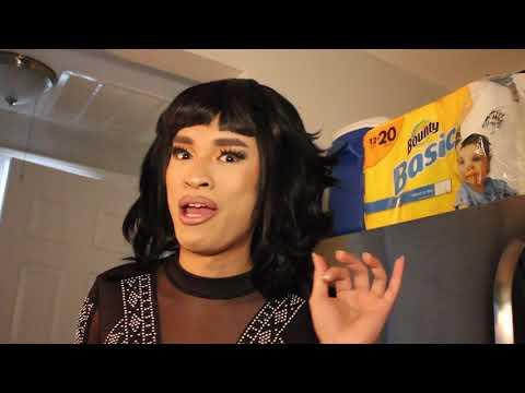 Adam Joseph - Voguing Right Now MUSIC VIDEO (Starring Aunty Cherry Chan)