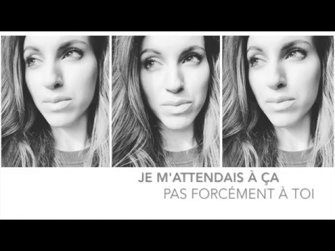 WRITING'S ON THE WALL ( FRENCH VERSION ) SAM SMITH ( SARA'H COVER )