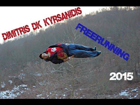 Dimitris Dk' Kyrsanidis