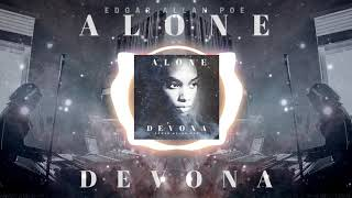 DEVONA - Alone - Poem by Edgar Allan Poe
