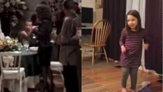 Kayla Elaine Dance Funny