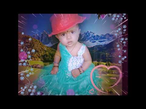 Aaja Nindiya Rani Aaja = Lori song for baby sleep