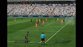 Fifa 11 Gameplay PC Español