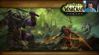 Sacerdote Sombras PVP, CASI INMORTAL - World of warcraft LEGION