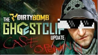 Dirty Bomb - Ghostclip case opening