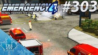 Emergency 4 EP303 -ABCs of Emergency - Bahia Mod