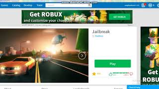 How to find an empty server for Roblox games!!!!! (Roxy's Gaming's)